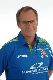 Jens Erik Jorgensen MscPT