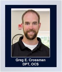 Greg Crossman