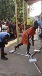 Y Balance Test Rwanda