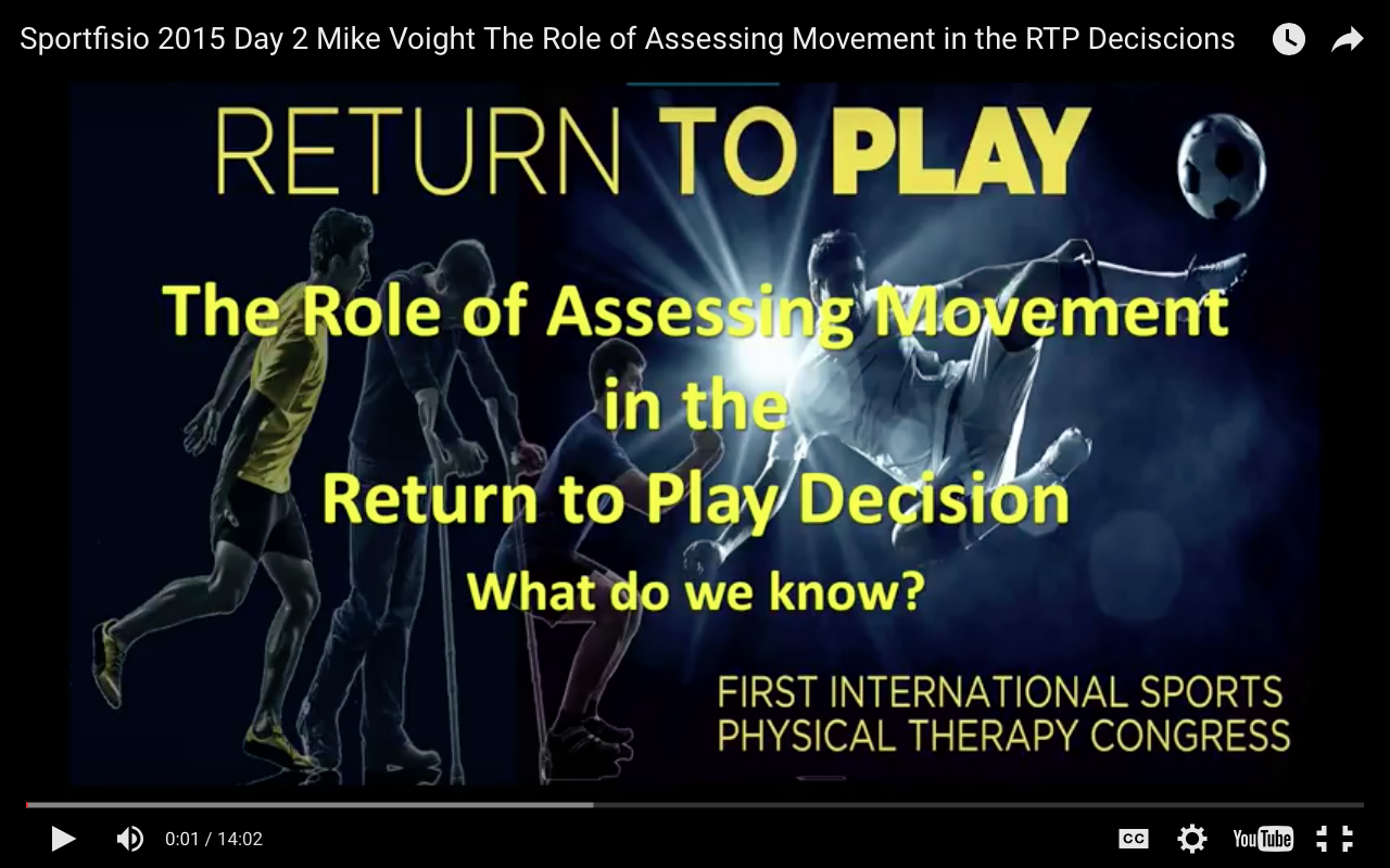 Return to play 2015 move2perform rtp 2015 mike voight 1betcityfo Images